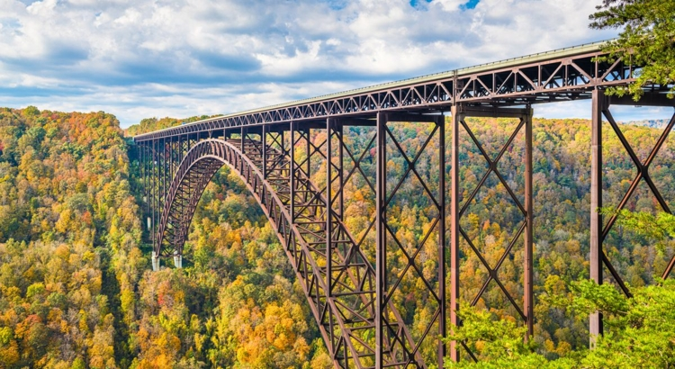 USA New River National Park Foto iStock Sean Pavone
