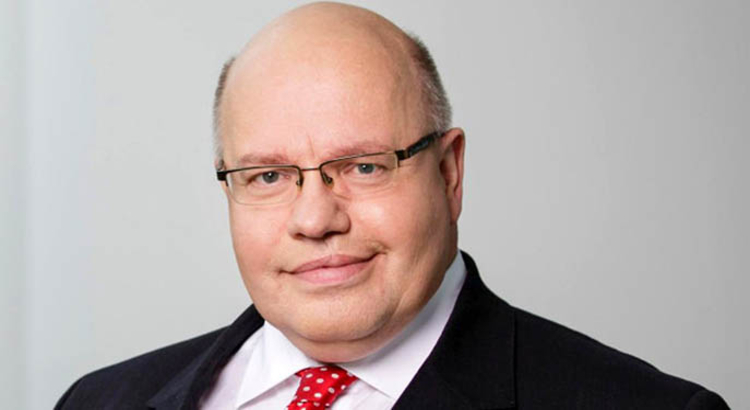 Altmaier Peter