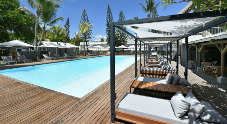 Heritage Hotels Mauritius Foto VLH Hotels