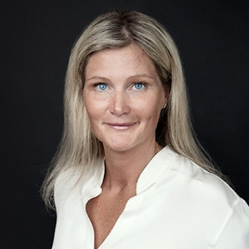 TUI Group Anna Laestadius Chief Creative Officer