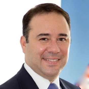 American Airlines Cristian Lizana Europe Sales Director Foto American Airlines