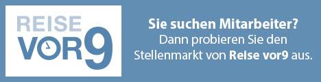 Stellenmarkt Reisevor9